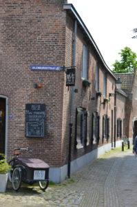 Toerist in eigen land | 's Hertogenbosch
